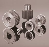 Pulleys with Different Profiles, high quality Pulleys
