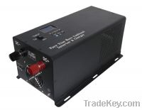 Pure Sine Wave LCD Home Power Inverter