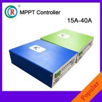 12V/24V/48V 30A MPPT Solar Controller for Home Solar System