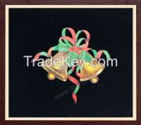 Hand made gift craft painting canvas painting