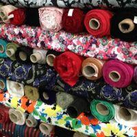 Spring / Summer Stock Fabrics