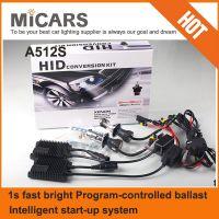 AC 55W Program-controlled fast start HID xenon kit