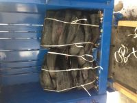Used Tyre/Tire Bales