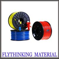 sell ABS PLA filament for 3D printers