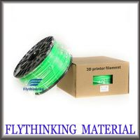 sell Filabot recycles scrap plastic into inexpensive 3D printing filaments