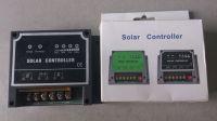 10a 12v/24v solar controller