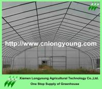 professional greenhouse maker