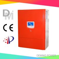MPPT Solar Charge Controller 240V 30A