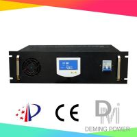 MPPT Solar Charge Controller 240V 50A