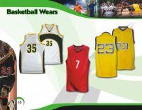 Basket ball wear