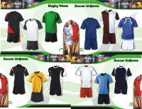 Football wear