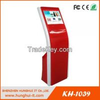 Hottest Sale 19 inch Touch Information Kiosk