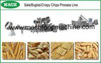 Sala Bugles Crispy snacks food Processing Line
