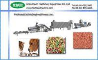 Pet Food, Animal Food, Dog Food, Fish Feed Process Machine