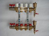 Sell water separator