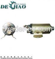 Solenoid Switch 66-500