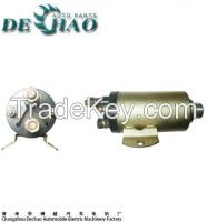 Solenoid Switch 66-602