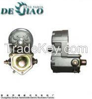 Solenoid Switch ND-5.5L