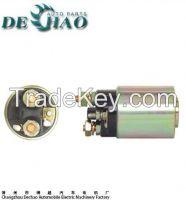 Solenoid Switch DE-101