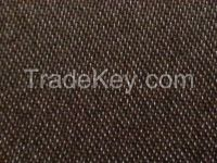 100% polyester woven fabric, charmeuse