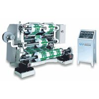Automatic Slitting Machine for film and paper