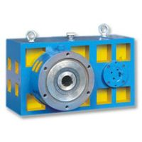 Gearboxs for film blowing machine