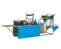 Sell Computer Control Vest Bag cold-cutting machine