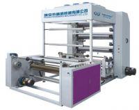 Sell Non-woven Flexo Printing Machine