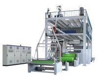 Sell Spunbonded Non-woven Production Line