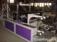 Sell FM-GJHD-500-800 microcomputer control bag on rolls making machine