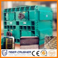 New Type Hydraulic Four Roller Crusher Supplied by Tiger Crusher