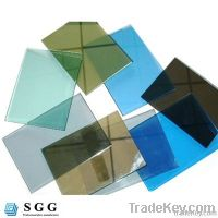 Sell Tinted glass