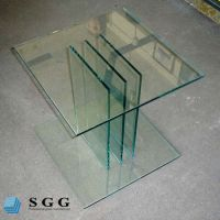 Sell Good quality float clear glass 8mm