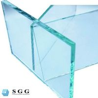 Sell Good quality colorless float glass