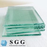 Sell Best supply 8mm clear float glass