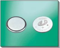 Offer button cell battery