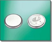 Sell lithium button cell CR2450