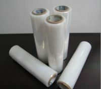Sell Thickness stretch film/Wrapping Film/Pallet wrap stretch film