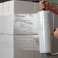 Sell PE wrap/stretch film for packaging