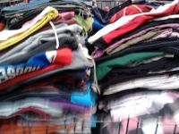 Sell Used Clothing & Shoes
