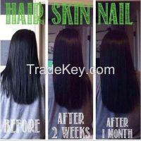 FAST Healthy Hair Growth - HAIR, SKIN, NAILS