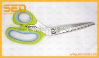 Soft Grip Handle Scissors