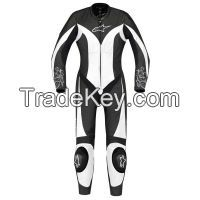 Motorbike Suit for Women