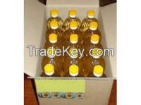 Grade A Refined Sunflower Oil For Consumption