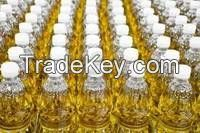 Pure Refined Edible Cooking Sunflower Oil