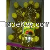 Premium Quality Refined Sunflower Oil With Best Price