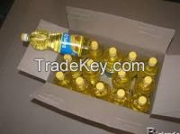 Bulk Sunflower Cooking Oil For Delivery