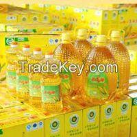 Refined Grade A Corn Oil 99.9%