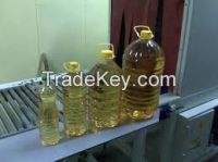 Refined Sunflower Oil Available At Affordable Prices