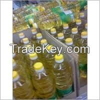 Double Refined Sunflower Oil Available